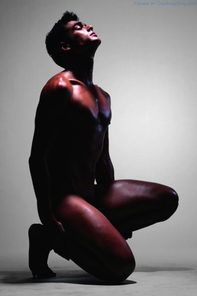 The Artistic Male Nude 7