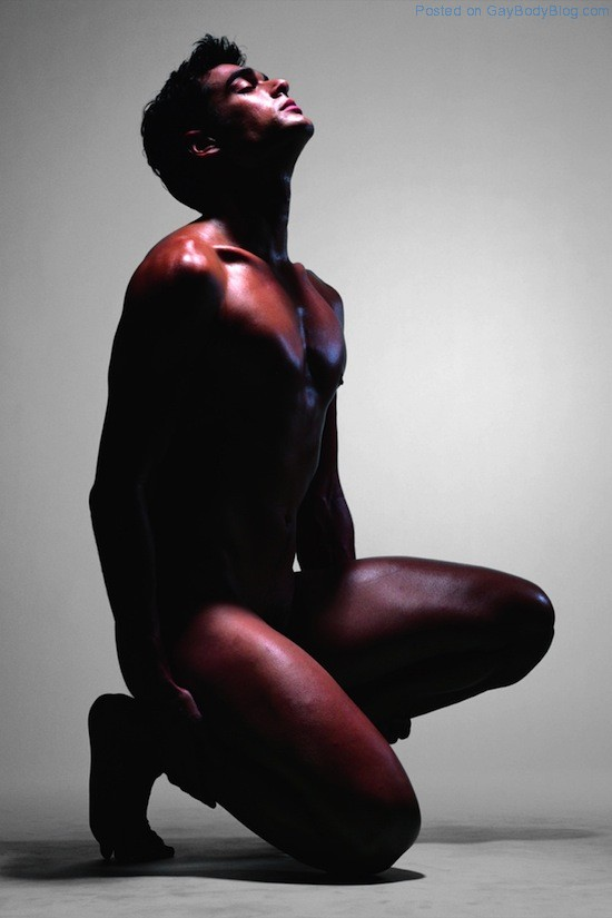 The Artistic Male Nude 7 The Artistic Male Nude