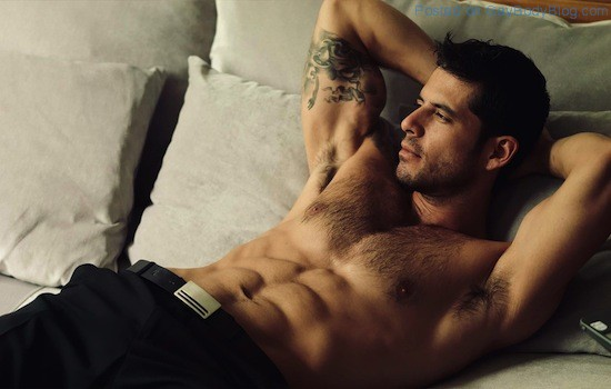 Another Hairy Hunk - Diego Arnary (5)