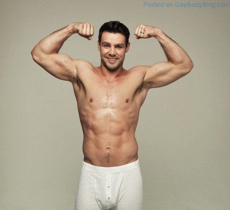 Ben Foden Hotter Than Ever 2 Ben Foden Hotter Than Ever