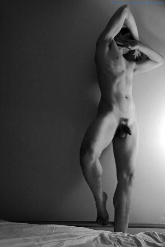 Hot Naked Men (8)