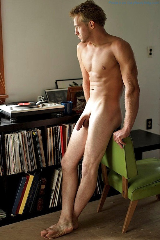 Hot Naked Men (3)