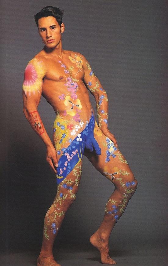 sexy-body-paint-girls-lita-porn
