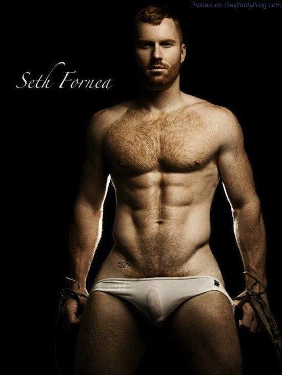 Red Headed Hunk Seth Fornea Reveals More 5 Red Headed Hunk Seth Fornea Reveals More