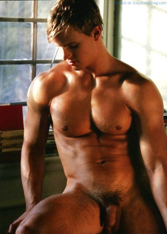 Sexy David Rich Naked (8)