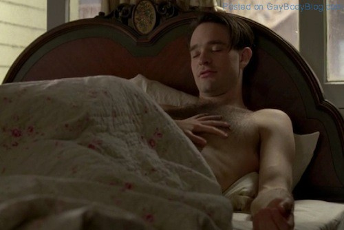 Unexpected Crush Charlie Cox 4 Unexpected Crush   Charlie Cox