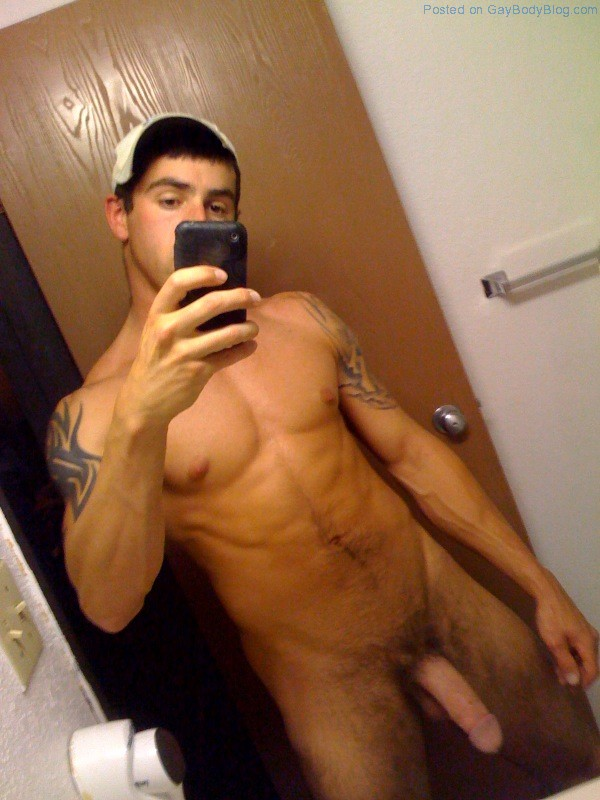 Naked Instagram Guys Bearing All (4)
