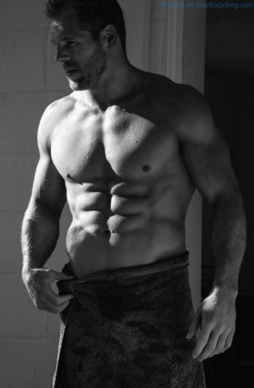 Studly Rugby Hunk James Haskell 6 Studly Rugby Hunk James Haskell