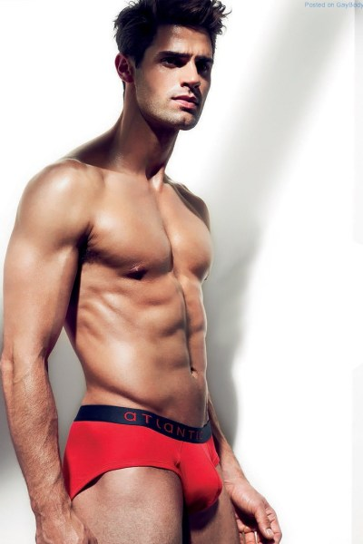 Chad White Is One Of The Yummiest 8