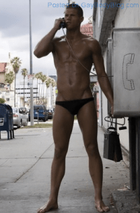 Chad White As You Have Never Seen Him Before