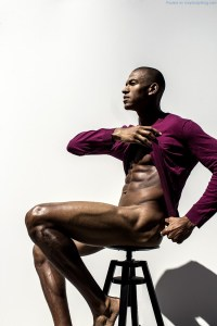 Sean Christopher Has A Fine Physique!
