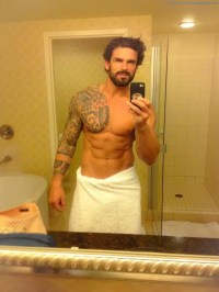 Is Stuart Reardon The Hottest Cock Tease Alive?
