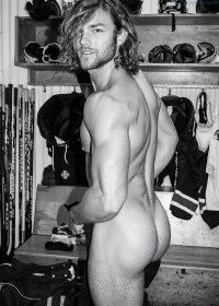 In The Locker Room With Cole Monahan