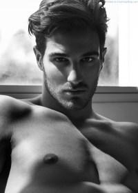 Daniele Mazzola Nude