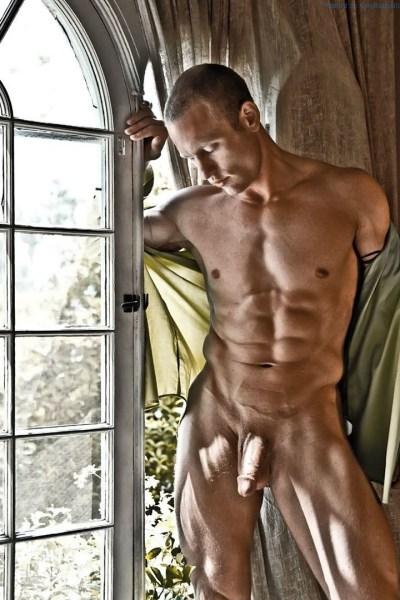 More Naked Men From Mark Henderson 1