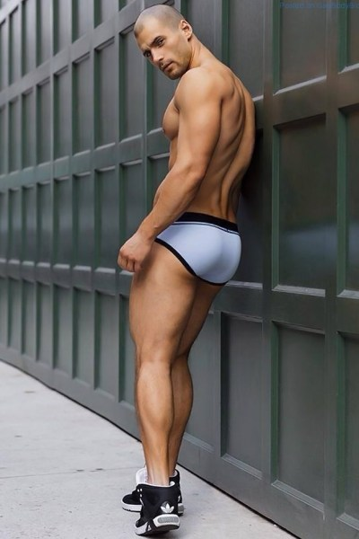 I Cannot Resist Todd Sanfield 1