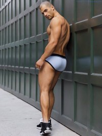 I Cannot Resist Todd Sanfield