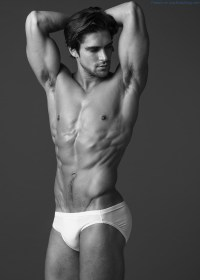 My New Potential Infatuation - Mike Pishek