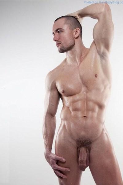 Random Naked Guys With Uncut Dicks 0