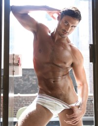 Just How Hot Is Timo Nuñez?