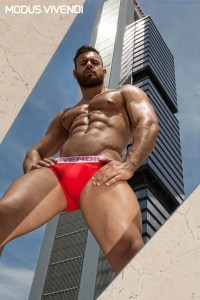Kirill Dowidoff Looking Awesome As Always