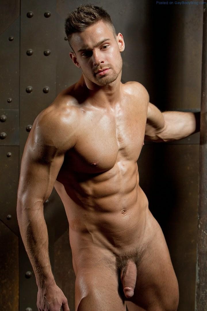 фотомодели голые парни
