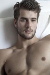 What Is It That Makes Bernardo Babo So Damn Sexy?