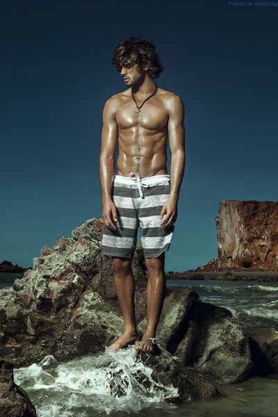 Would You Gut Fish With Marlon Teixeira 1