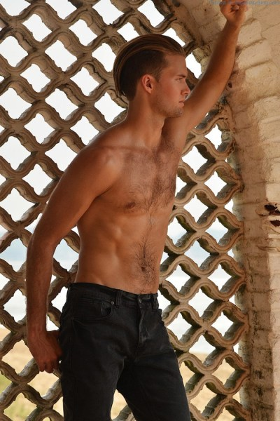 Another Gorgeous Australian Hunk - Beau Middlebrook 1