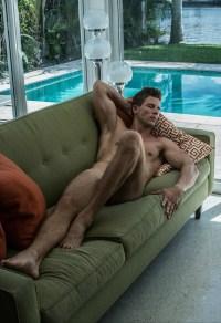 Ramon Hammerschmied Has An Incredible Body
