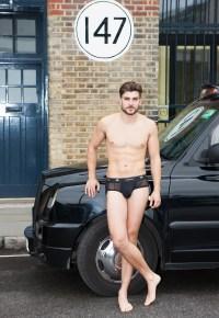 Sexy Ben Hunt For Curbwear