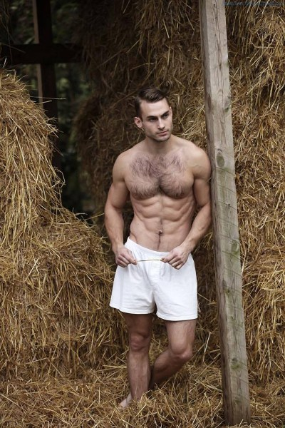 Who Is This Hairy Hunk For Joakim Palm Karlsson 1