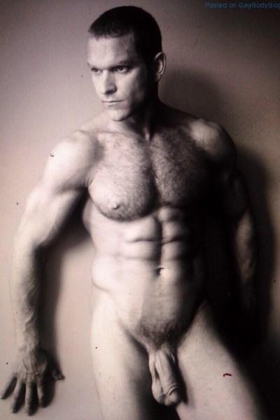 Brent Ray Fraser Looking Damn Hot 1
