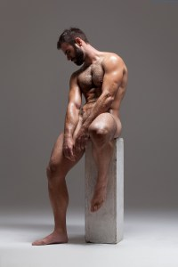 Francesc Gasco Is Scientifically Proven To Make Palaeontology Sexy