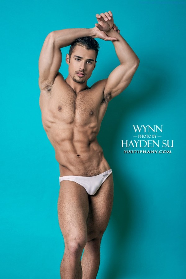 Quinton Wynn Is A Perfect Show Off 4