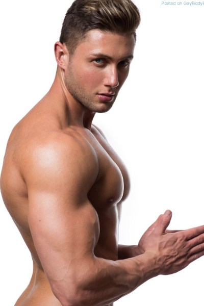 Fit Hunk Daniel Zukich Could Get Me To The Gym Any Time 1
