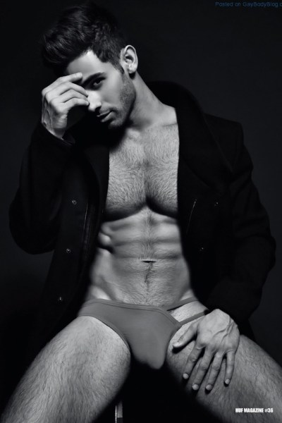 I Want To Explore Every Inch Of Pablo Hernandez 3