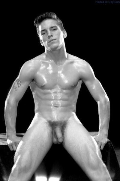 Naked Men For Legendary Photographer Bob Mizer 1