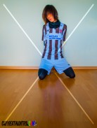 EmoBCSMSlave Zentai and Soccer Breath Control