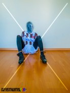 EmoBCSMSlave Zentai and Soccer Breath Control