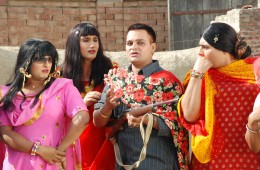 movie on Hijras