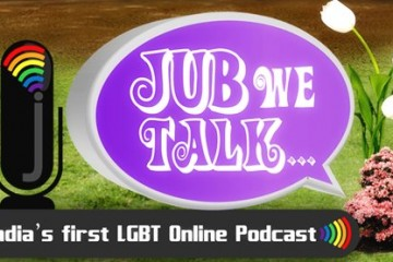 India's first Online LGBT podcast