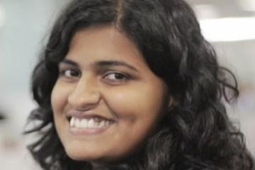 Shwetha Pai - Employee at Google Hyderabad