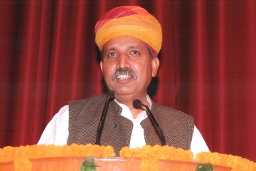 Bikaner BJP MP