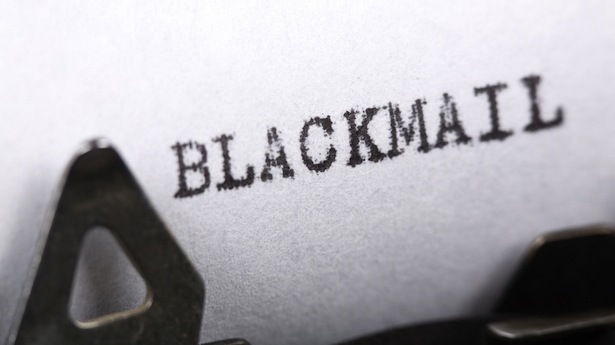 1_Blackmail