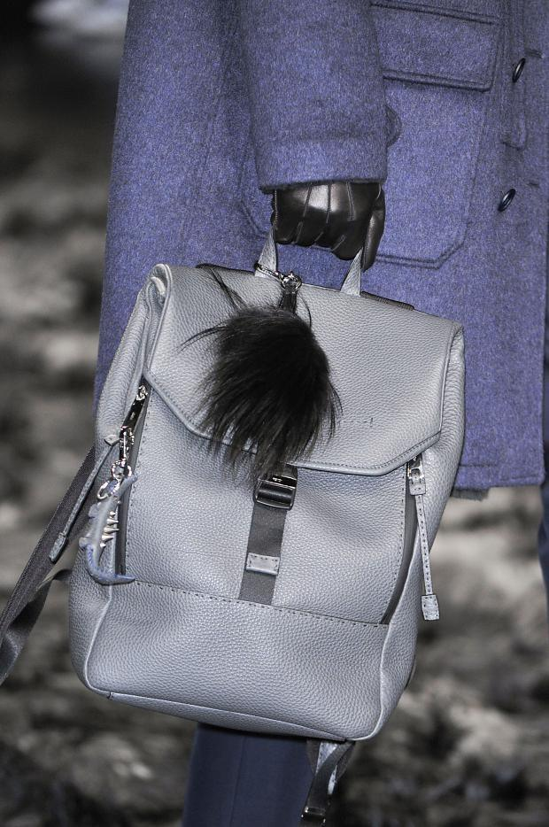 Bug Back pack at Fendi