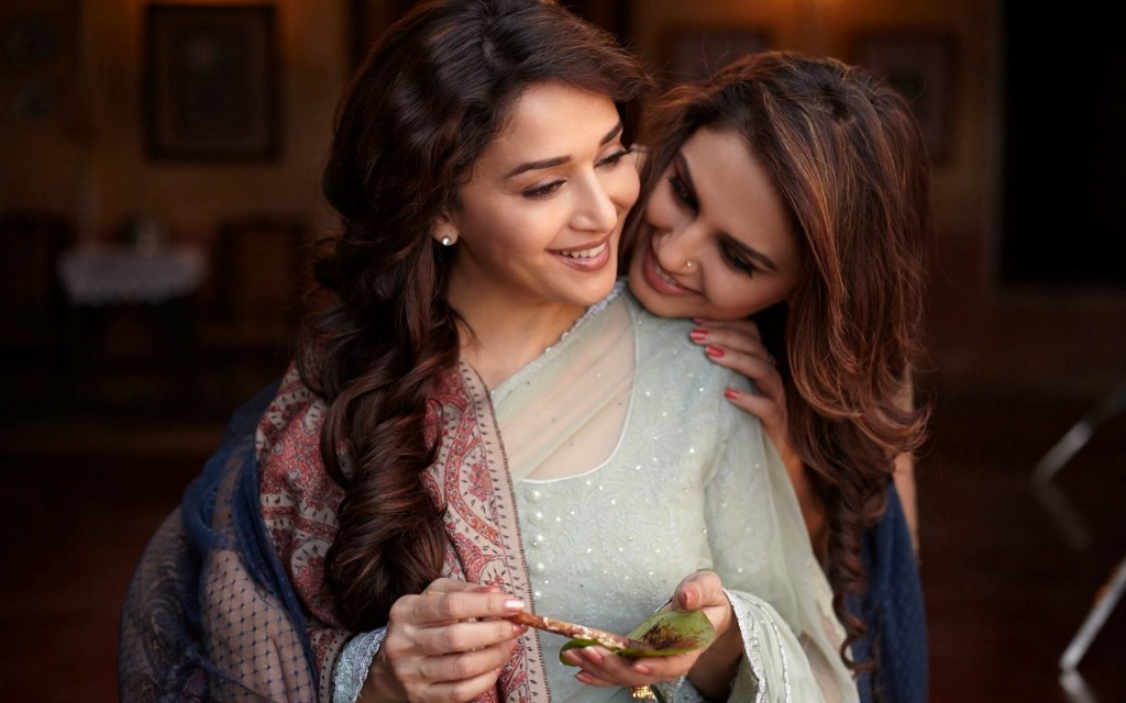 Dedh Ishqiya Movie