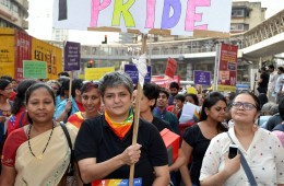 Donate for Guwahati Pride