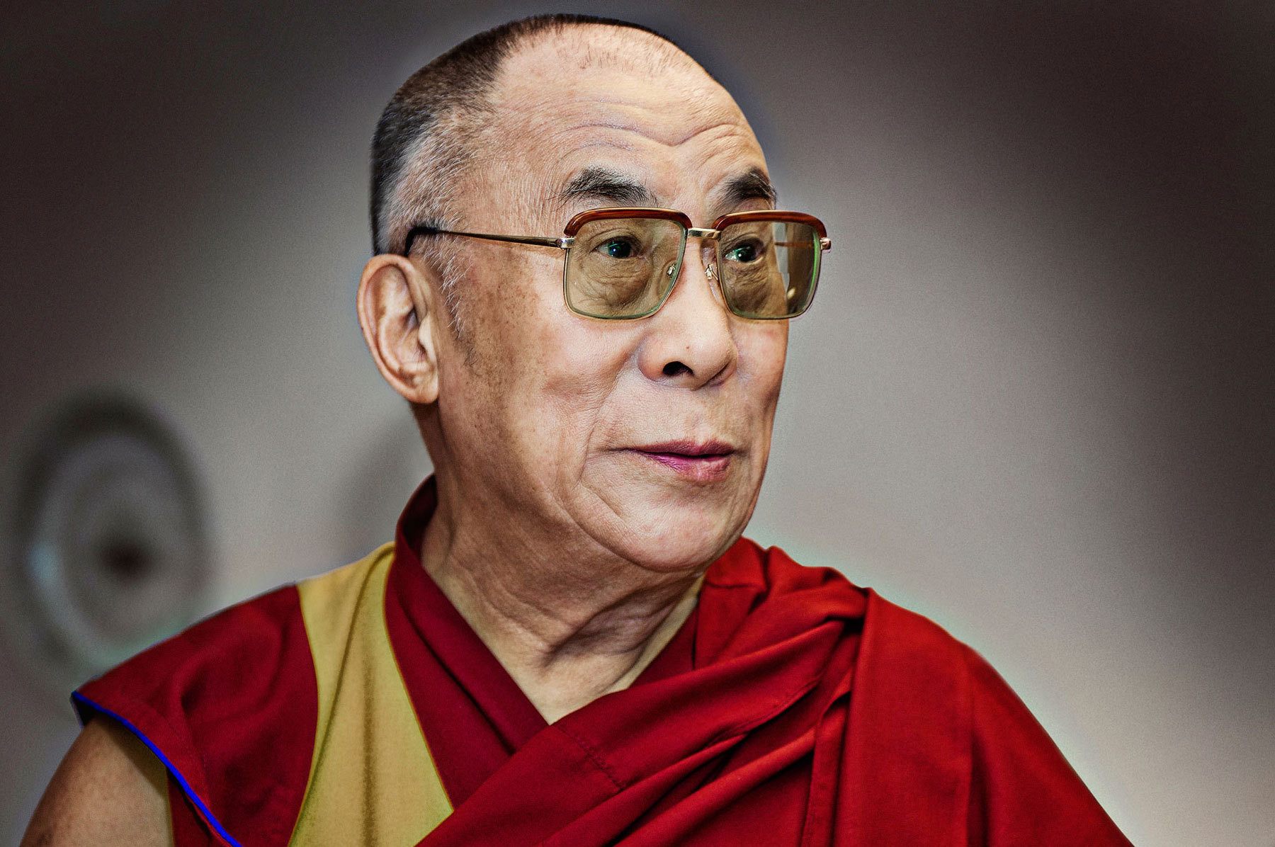 Dali lama on same sex marriage