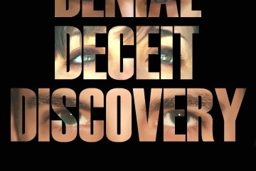 Book cover_Denial Deceit Discovery